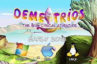 Demetrios Demo download